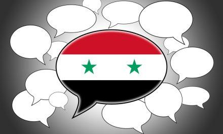 What languages do Syrians speak?