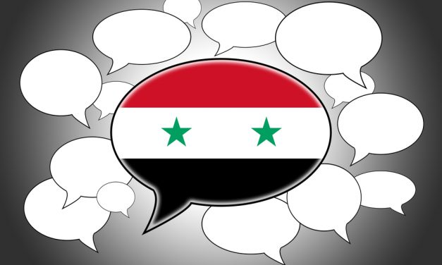 What languages do Syrians speak?