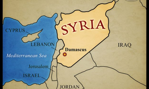 The Most Interesting Places to Visit in Syria